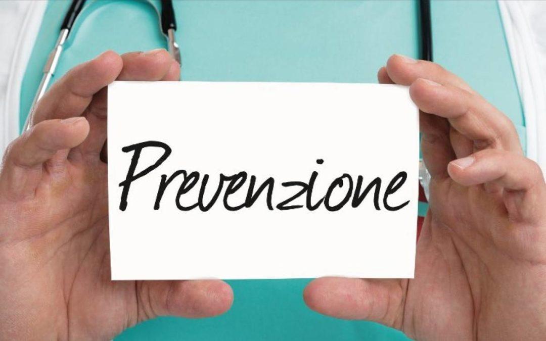 Prevenzione delle malattie cerebrovascolari lungo il corso della vita
