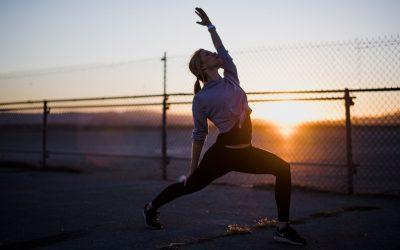 COVID-19 reagiamo, per te un programma di Fisioterapia e Pilates a casa tua