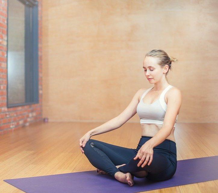 Posture Routine: 15 minuti  di esercizi