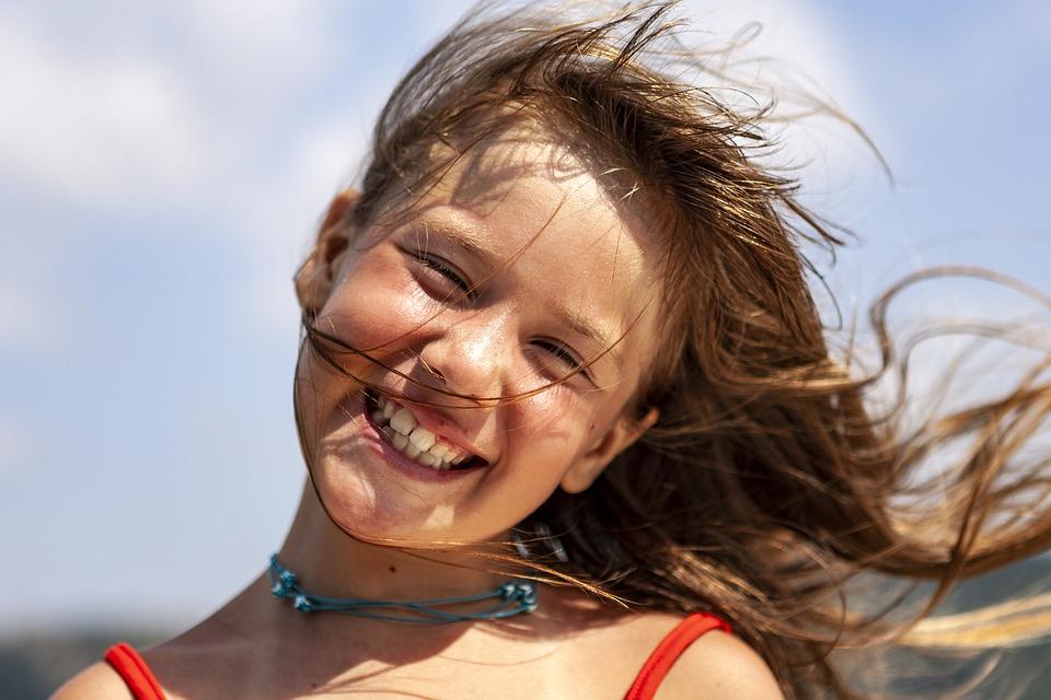 La chiave della felicità: l'autoironia